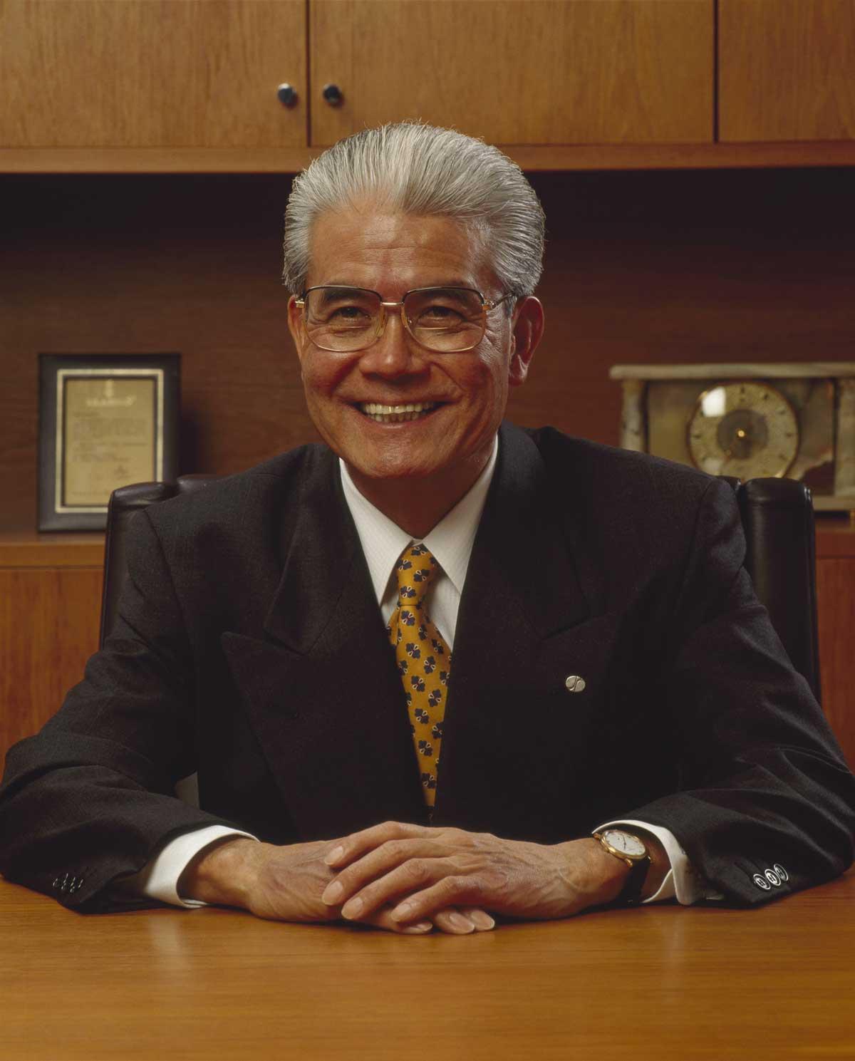 Yoshizo Shimano faleceu aos 85 anos