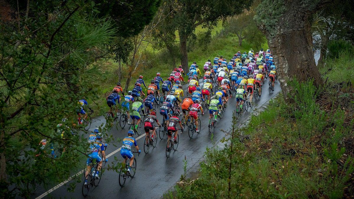 Opinião: a realidade do ciclismo nacional