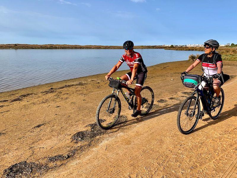 Bike around Portugal: etapa 7