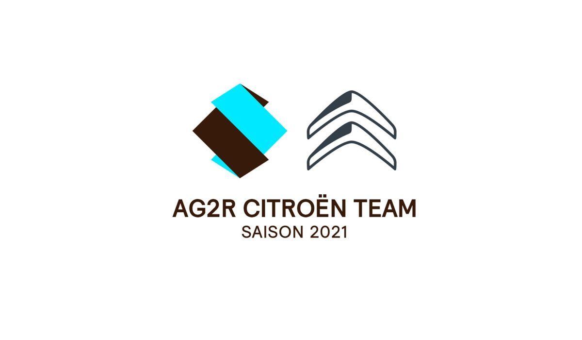 Citroën regressa ao ciclismo como co-patrocinador da AG2R a partir de 2021