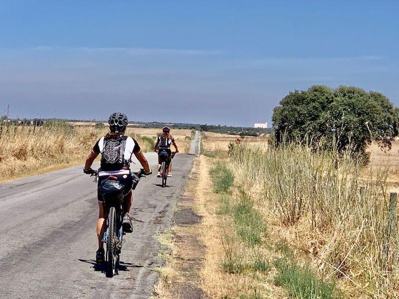 Bike around Portugal: etapa 15