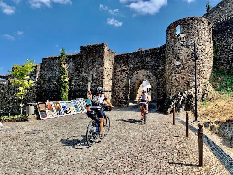 Bike around Portugal: etapa 16