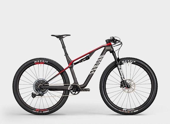 Gama 2021 da Canyon Lux já disponível