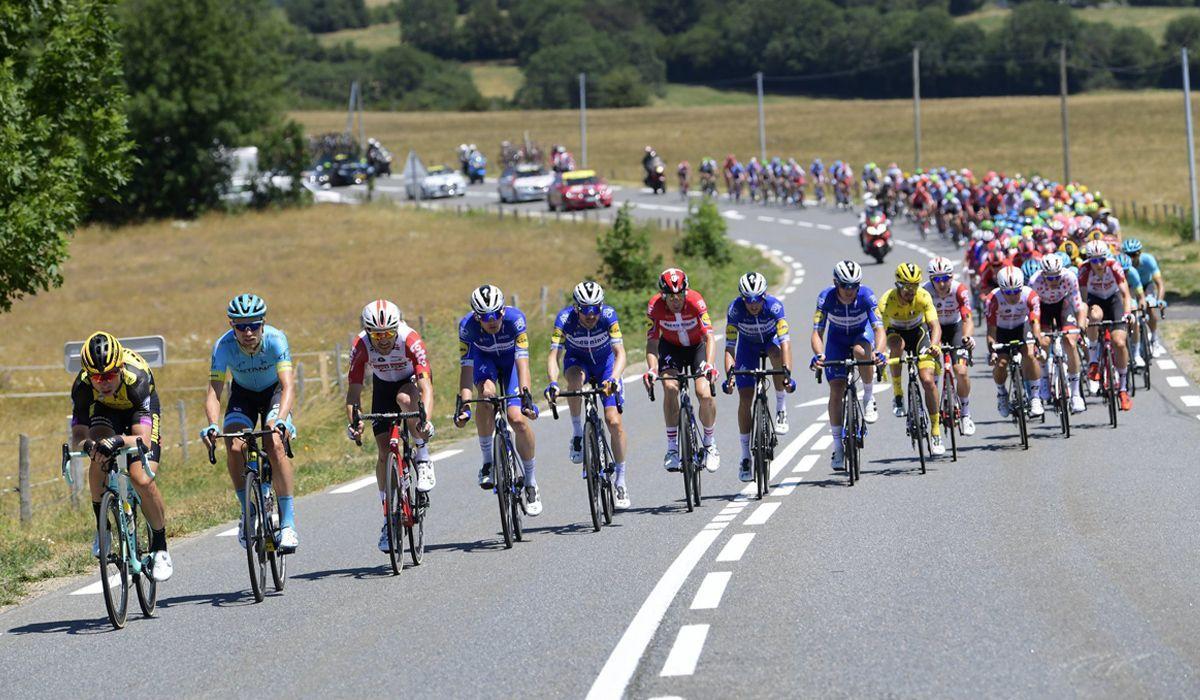 Volta a França: todos os ciclistas confirmados