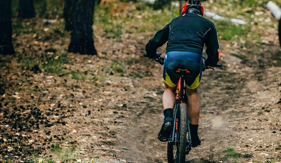 As 10 falhas mais frequentes no treino de ciclismo