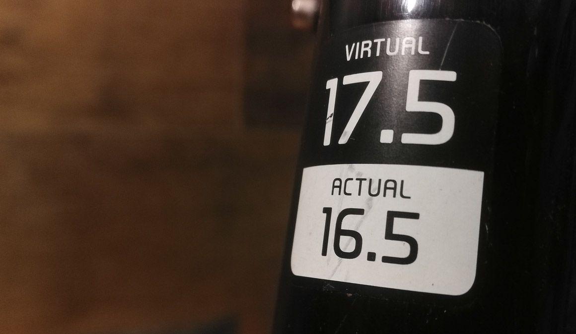 Como averiguar o tamanho correto da tua bicicleta quando existem dúvidas
