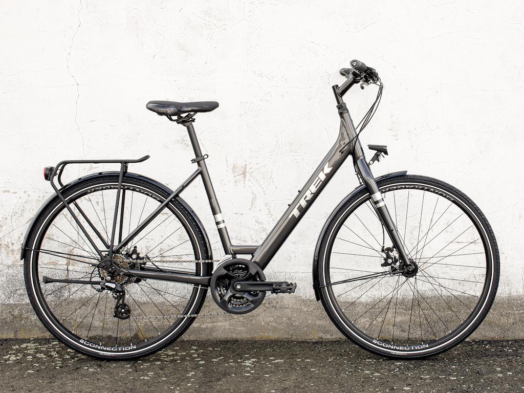 Trek apresenta nova gama de bicicletas híbridas