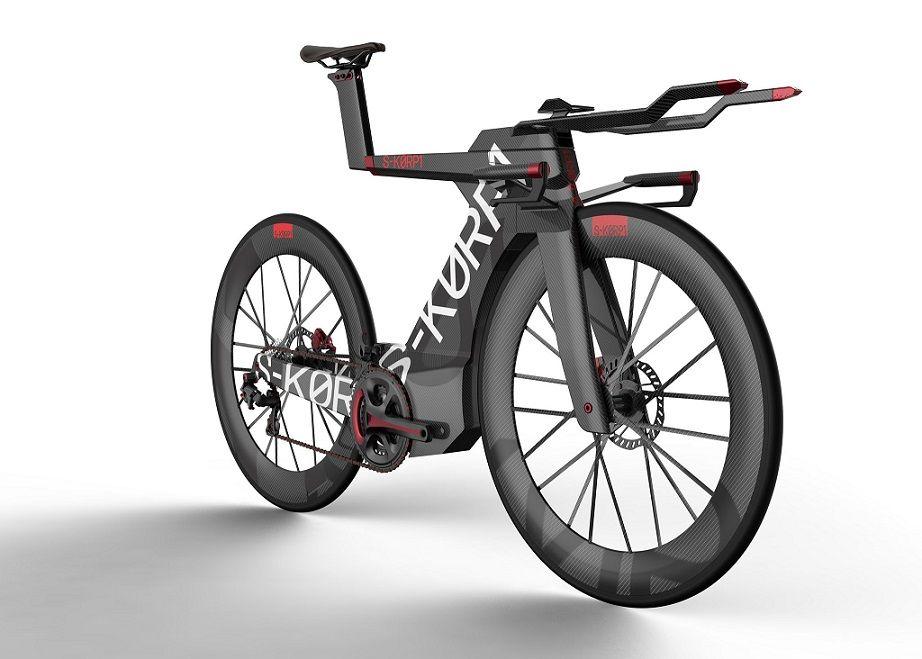 Designer português envolvido na criação da bicicleta mais aerodinâmica do mundo