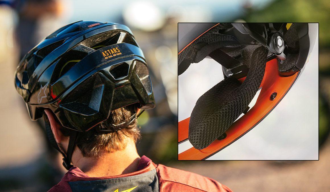 Soluções se o teu capacete apresenta mau odor
