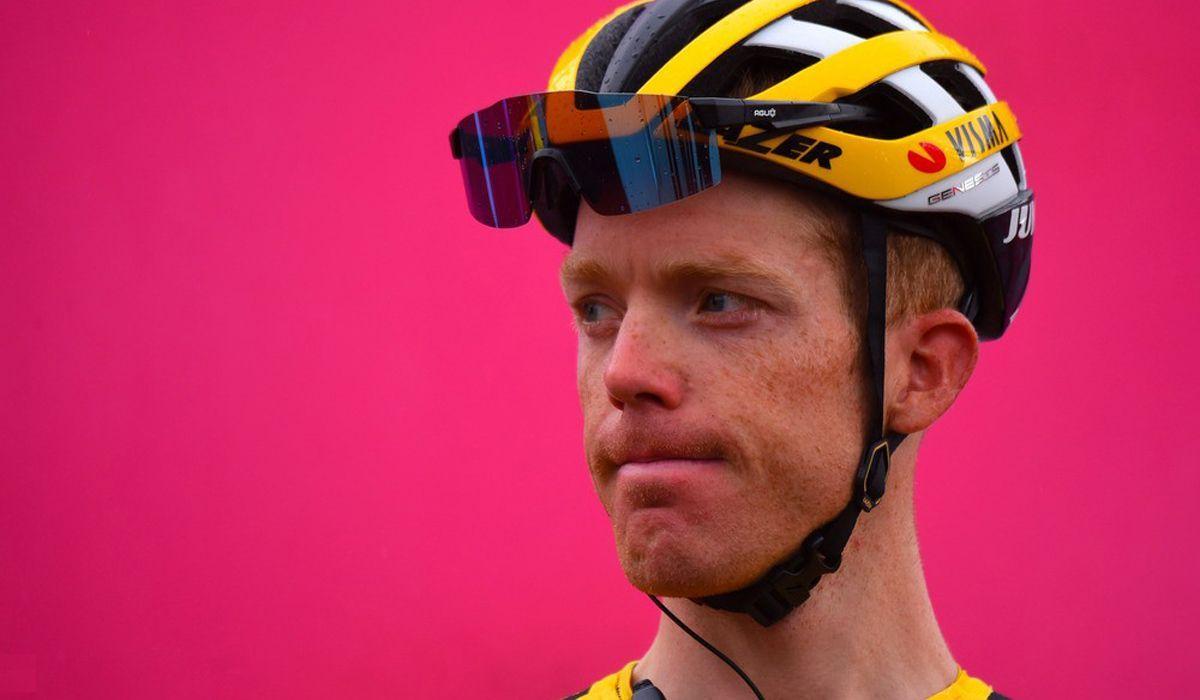ÚLTIMA HORA: Jumbo-Visma e Mitchelton-Scott abandonam o Giro