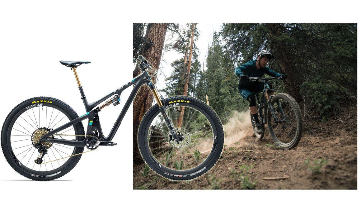 Yeti Cycles apresenta a nova SB 130