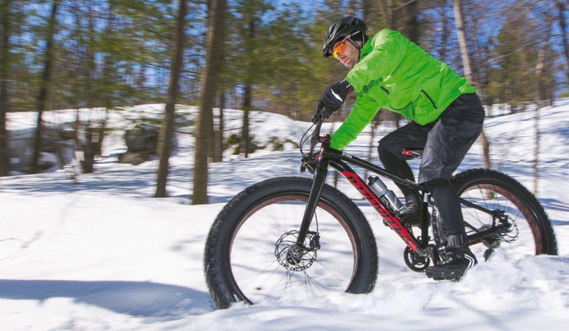 11 conselhos para disfrutar da bicicleta este inverno