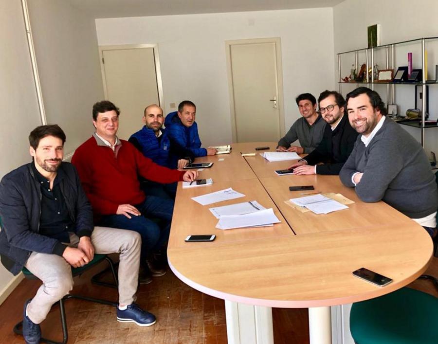 Melgaço e Galiza planeiam a criação do Troféu Minho-Galaico