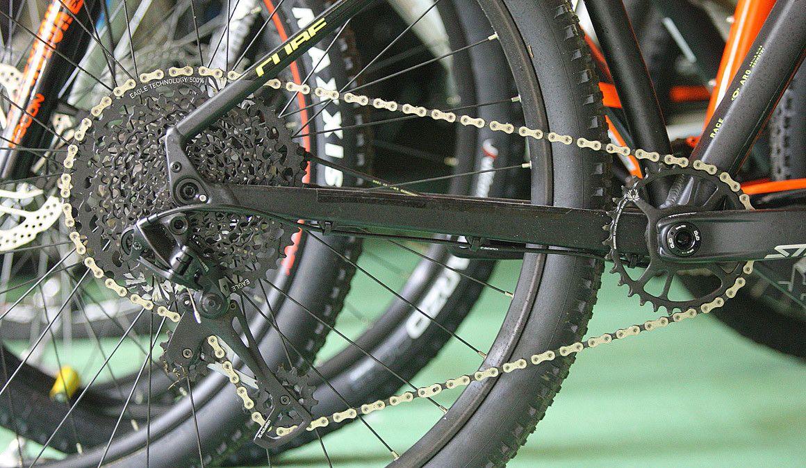 3 coisas que nunca deves fazer quando estacionas a tua bicicleta