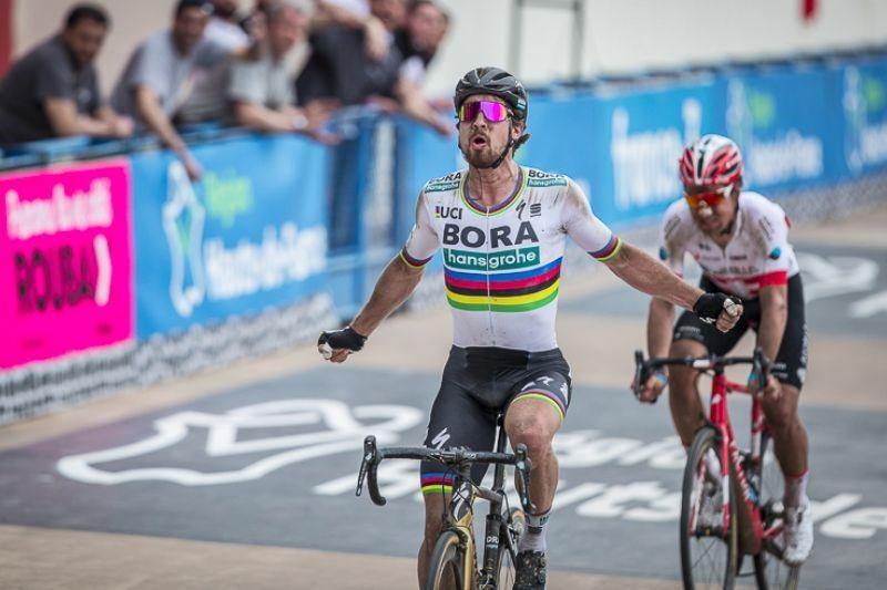 Specialized passa a ser patrocinador oficial da Paris-Roubaix