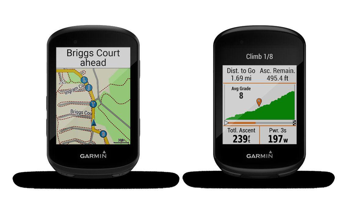Garmin estreia novos GPS: Edge 530 e Edge 830
