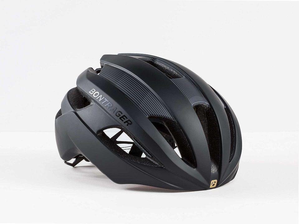Teste capacete Bontrager Velocis MIPS