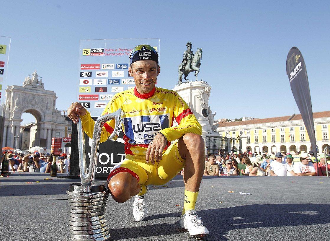 Doping: Rui Vinhas acusa positivo, mas alega inocência