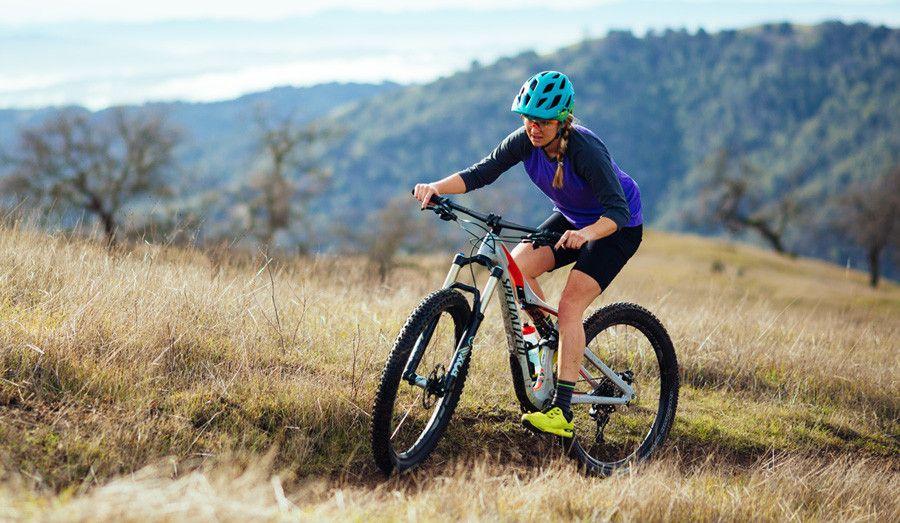 Bicicletas para mulheres: 5 pontos que as tornam diferentes