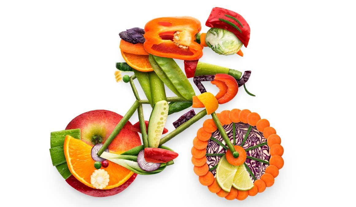 17 falsos mitos da nutrição no ciclismo