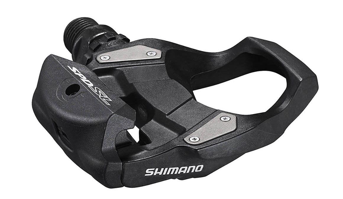 O teu primeiro pedal automático: Shimano PDRS500.