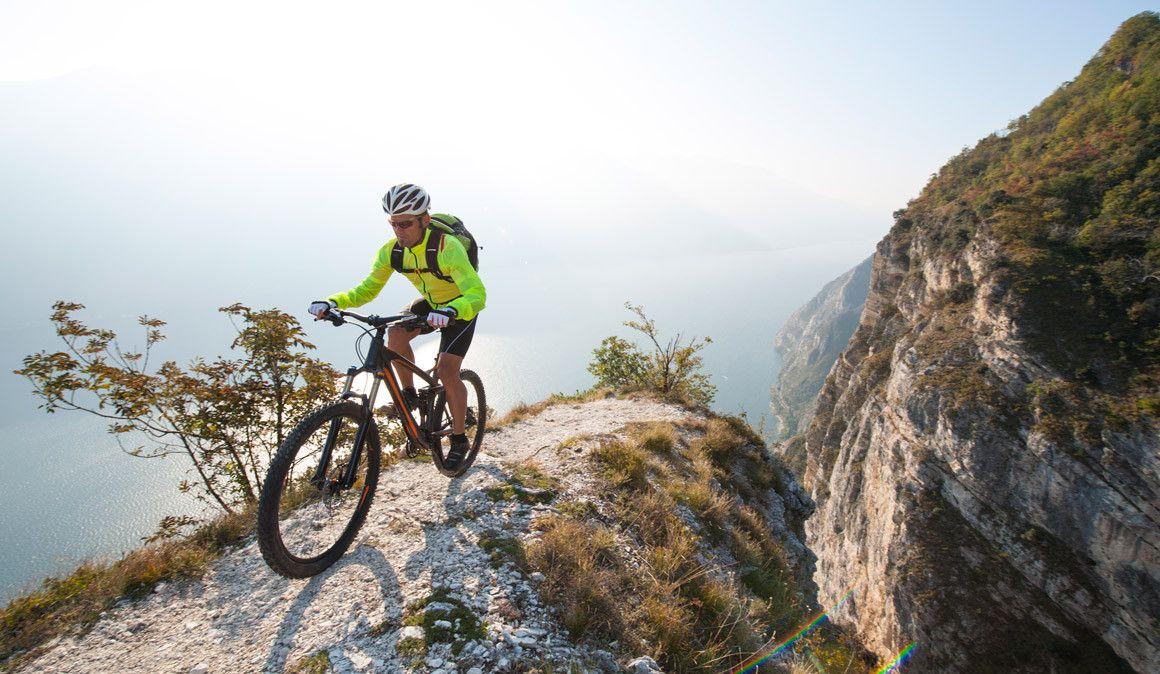 Será que o peso importa assim tanto quando andamos de bicicleta?