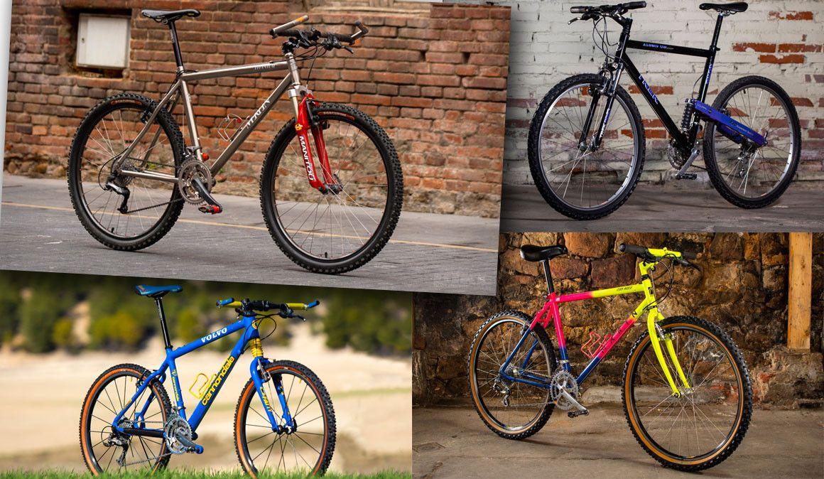 Bikes que fizeram história