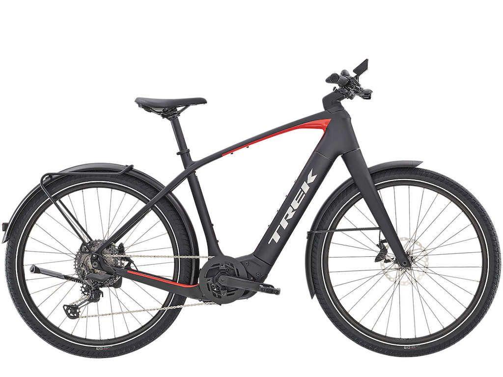 Allant+: a e-bike que torna tudo possível