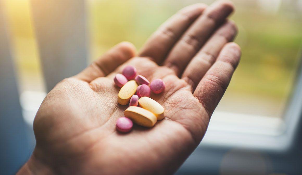Será que vale a pena tomar vitaminas?