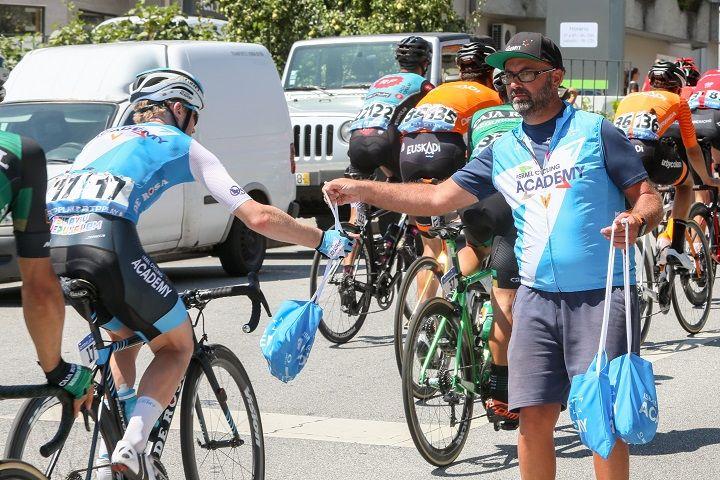 Última hora: fusão entre a Israel Cycling Academy e a Katusha