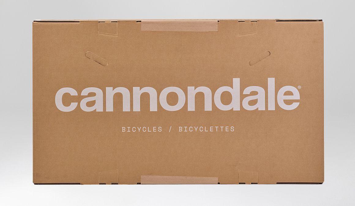 Cannondale, em guerra contra o plástico e a favor da reciclagem