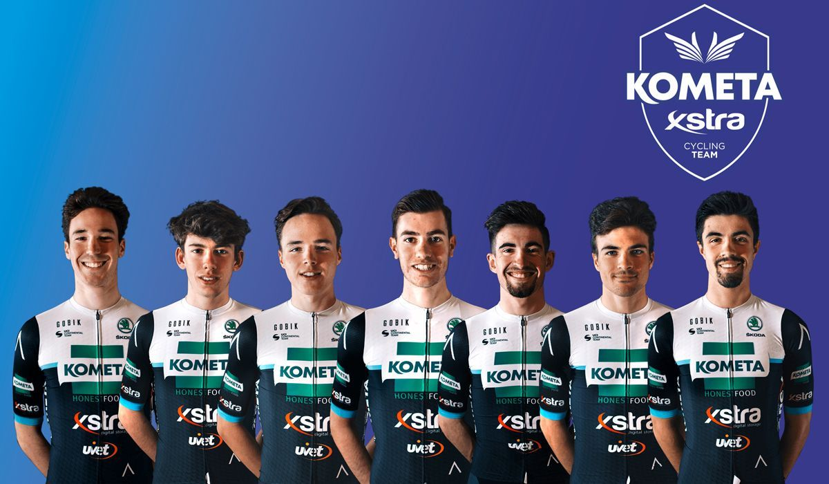 Português Daniel Viegas confirmado na equipa UCI Pro Team Eolo-Kometa