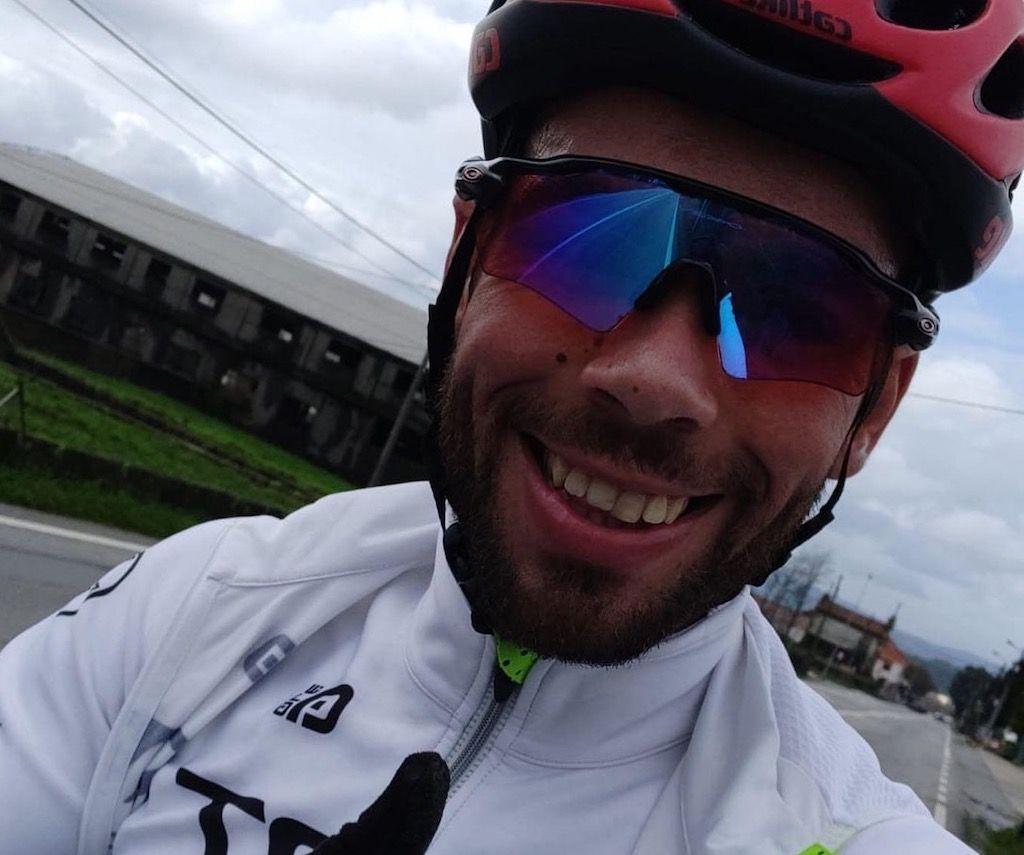 Roberto Ferreira assina pela DMT Racing Team