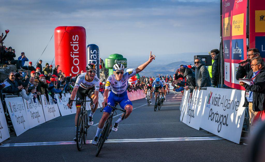 Trinta equipas estrangeiras pedem convite para a Volta ao Algarve