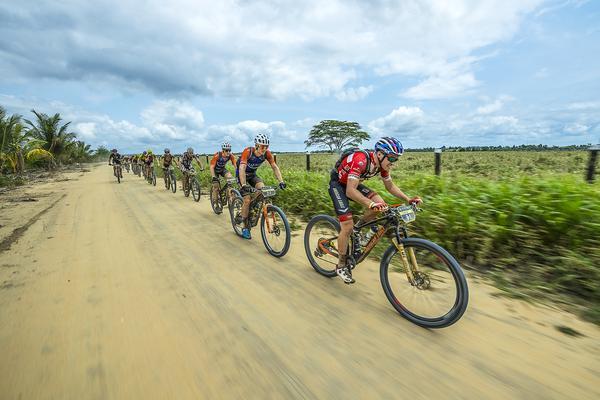 Novo evento Brasil Ride em Março