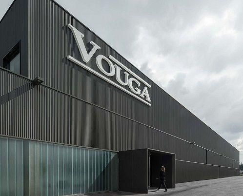 SC Vouga celebra 75 anos de existência