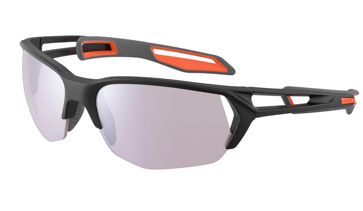 Óculos Cébé S'Track 2.0: Estabilidade e controlo