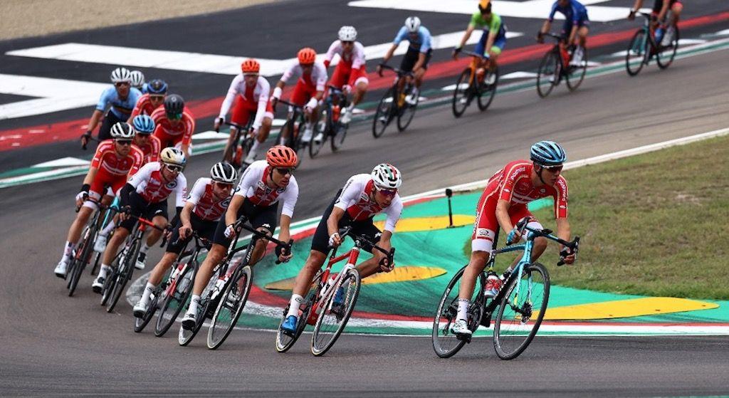 Novo acordo com UCI reforça a oferta do canal Eurosport em 2021