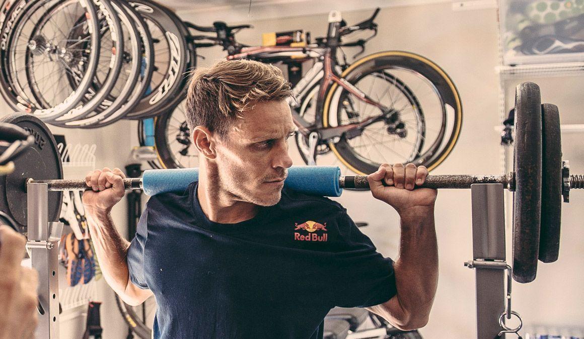 Melhora o teu rendimento desportivo fazendo musculação