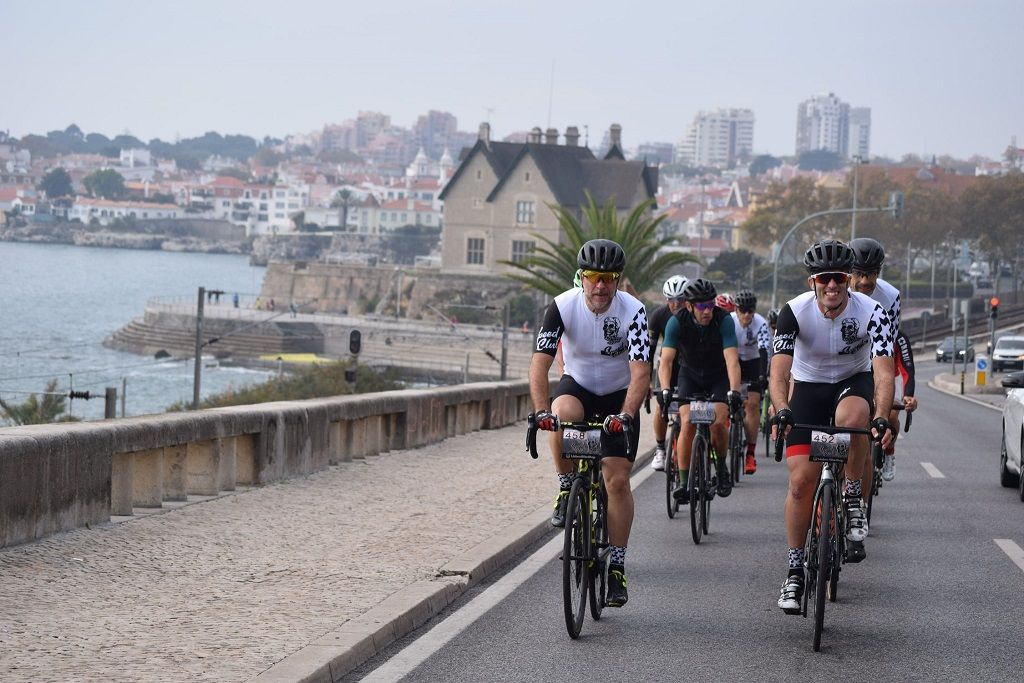 Assos organizou evento exclusivo em Portugal