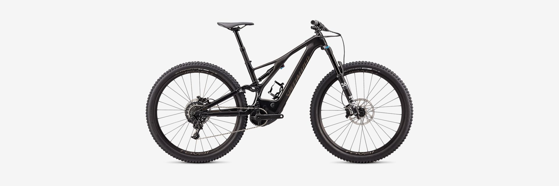 Portugueses elegem Specialized Turbo Levo Expert FSR a ebike do ano 2020