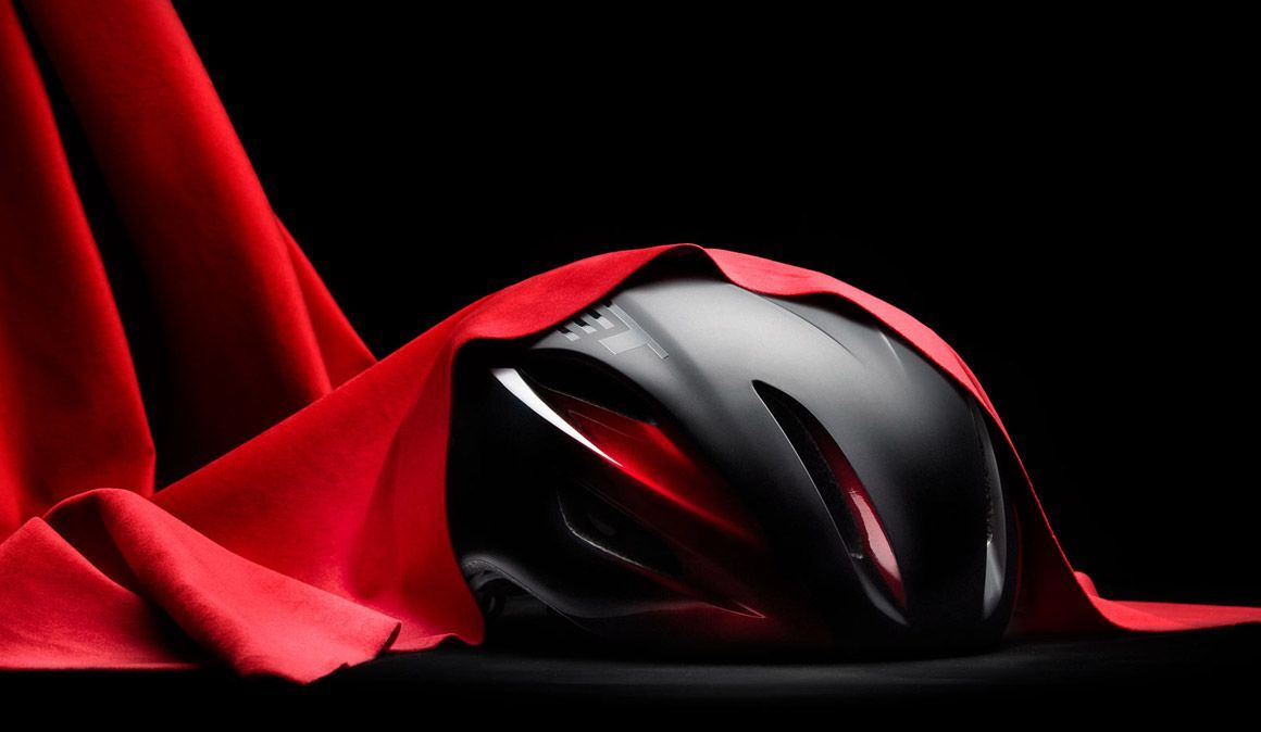 Novo capacete Met Manta MIPS